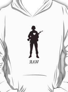 RAW Love T-Shirt