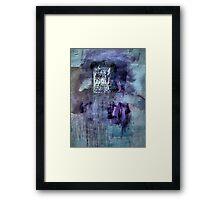 Community Art Framed Print