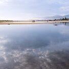 ~ Scamander Beach ~ by Leeo