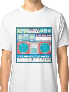 music composition Classic T-Shirt