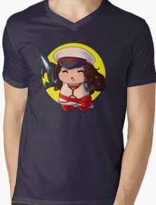 Catherine from Vainglory Mens V-Neck T-Shirt