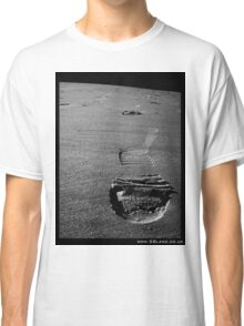 Footprint Classic T-Shirt