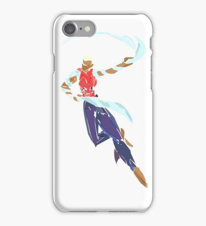 Aqualad (kaldur'ahm) iPhone Case/Skin
