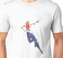 Aqualad (kaldur'ahm) Unisex T-Shirt