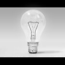 Light bulb by R-evolution GFX