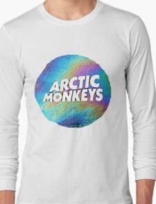 Urban Jungle: Arctic Monkeys Long Sleeve T-Shirt