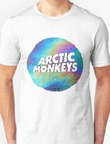 Urban Jungle: Arctic Monkeys T-Shirt