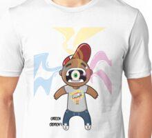 seeing sound white Unisex T-Shirt