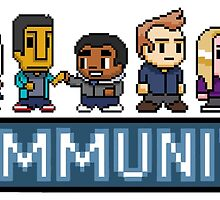 8-Bit Community  by zozibo