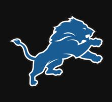 Detroit Lions 2 by Lenyoengs