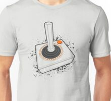 Atari Stick Unisex T-Shirt