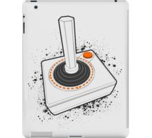 Atari Stick iPad Case/Skin
