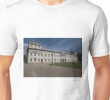 Greenwich Naval College in the the Royal Borough of Greenwich Unisex T-Shirt