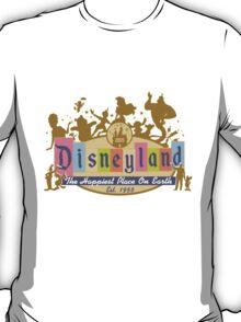 Disneyland 2015 T-Shirt