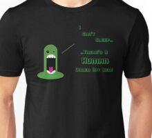 Monster's Bedtime! Unisex T-Shirt