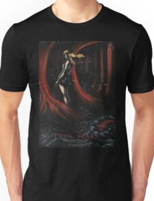 Into The Night - Twin Peaks T-Shirt