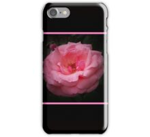 To Mum, With Love iPhone Case/Skin