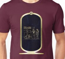 Weighing of the Heart Unisex T-Shirt