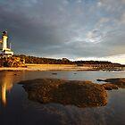 Point Lonsdale Sunrise II by Luka Skracic