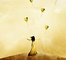 Release by PhotoDream Art