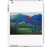 The Barrack Reserve iPad Case/Skin