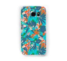 Brazil Hip Hop Pattern by Pepe Psyche Samsung Galaxy Case/Skin
