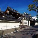 Itami City by Lynn  Gettman