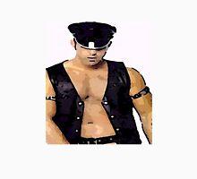 Leather Man Unisex T-Shirt