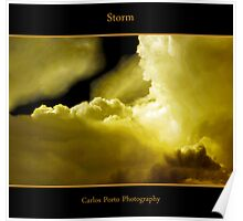Storm Poster