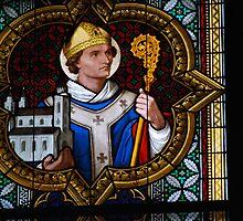 St. Maternus by Rowan  Lewgalon
