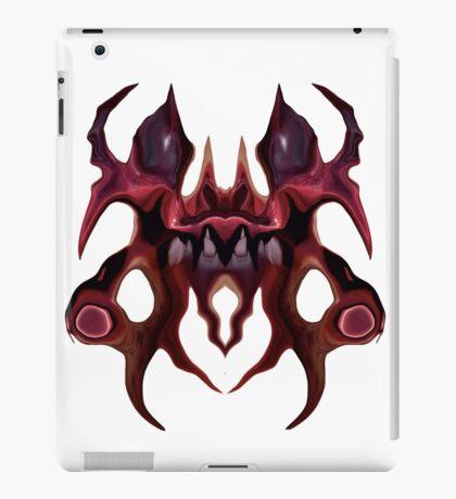 GOD OF TASTE iPad Case/Skin