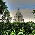 The Ashton Memorial, Williamson Park by PhotogeniquE IPA