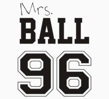 Mrs. Ball 96 Kids Clothes