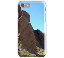 El Teide, Tenerife. iPhone Case/Skin