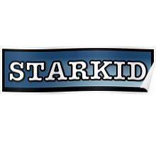 STARKID Poster