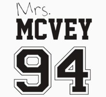 Mrs. McVey 94 Kids Clothes