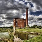 The Pump House by Chris Tait