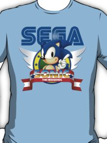 Sonic Vintage T-Shirt