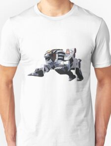 Mighty Morphin Power Rangers Tigerzord T-Shirt