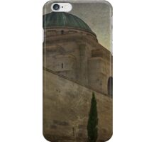 War Memorial iPhone Case/Skin