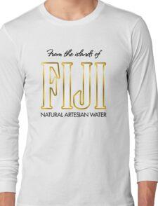 FIJI Water Boyz- Yung  Long Sleeve T-Shirt