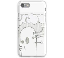 Shrooming Blooming iPhone Case/Skin