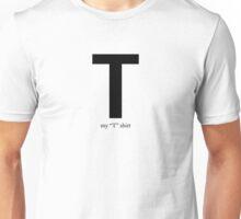 T-shirt Unisex T-Shirt