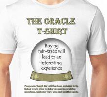Fair-trade; The Oracle T-shirt Unisex T-Shirt