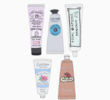 Favorite Hand Cream Collection Unisex T-Shirt