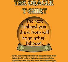 Fishbowl; The Oracle T-shirt Unisex T-Shirt