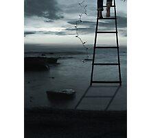 insomniac Photographic Print