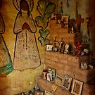 DeGrazia Chapel by Linda Gregory