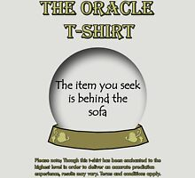 The Item You Seek; The Oracle T-shirt Unisex T-Shirt