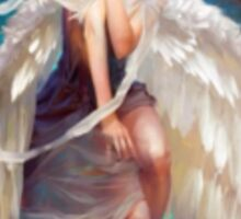 Enchantments : Angel Sticker